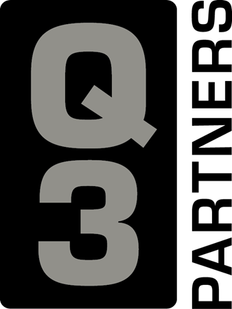 Q3 Partners AS Logo